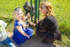 Семейная фотосессия в парке Ораниенбаум