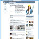 Снимок с TFP фотосъёмки на сайте ВКонтакте