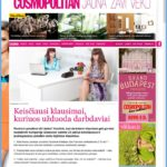Фотоснимок из фотобанка на сайте Cosmopolitan