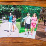Фотоброшюры - простой вариант фотокниг и фотоальбомов