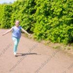 Детская фотосессия в парке Ораниенбаум в Ломоносове