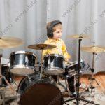 Домашняя детская фотосессия