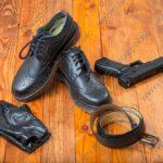 Каталожная съёмка обуви